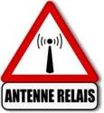 Vignette antenne danger 115x125