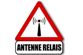 Vignette antenne danger 120x80